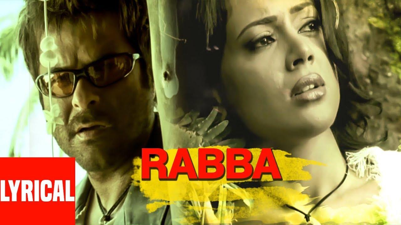 Download Rabba (Lounge Mix) Lyrical Video   Musafir   Sanjay Dutt, Anil Kapoor, Sameera Reddy