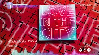 Natural Born Grooves - Love In The City - Radio Edit (Official Music Video Teaser) (HD) (HQ)