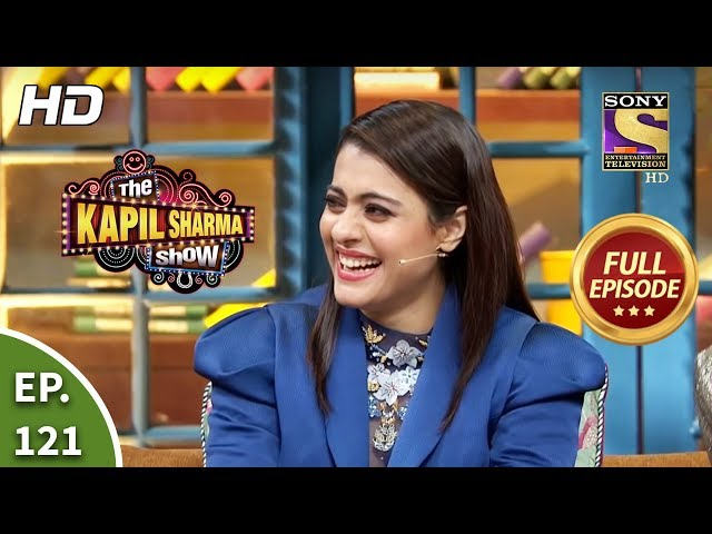 The Kapil Sharma Show Season 2 - A Night To Remember - Ep 121 - Full Episode - 8th March, 2020