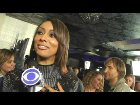 GRAMMY Nominations Concert Live! - Backstage Interviews, Part 4