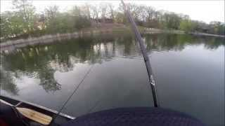 Minnesota Bass Fishing Opener 2014