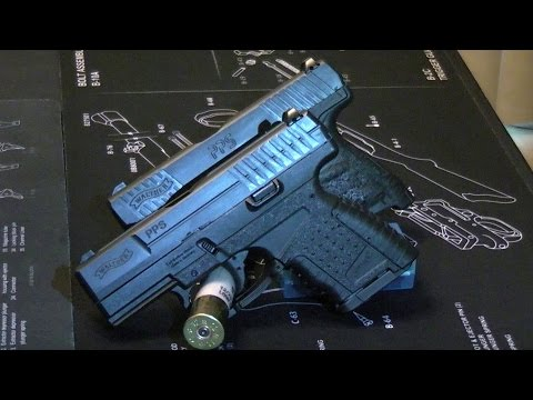 Walther PPS vs PPS M2