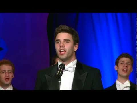 Down by the Salley Gardens by The Yale Whiffenpoofs of 2011