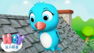 Alouette, gentille alouette - Chansons et comptines pour bébé | HeyKids