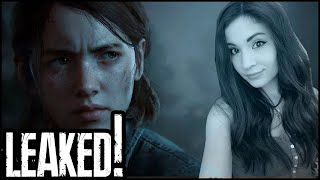 The Last of Us 2 Leaked - My Thoughts (No Spoilers)