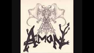 Amon - Crucifixation (Demo Version)