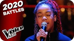 Adele - Make You Feel My Love (Bjondi / Yaiza / Kira Mae) | The Voice Kids 2020 | Battles