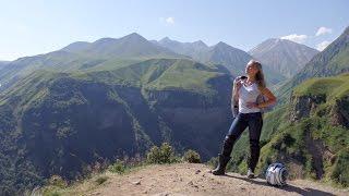 МОТО ПУТЕШЕСТВИЕ В ГРУЗИЮ.ЧАСТЬ 2 - ГРАНИЦА,ГОРЫ,ТБИЛИСИ(вот так вот мы впервые в жизни и увидели горы:) http://www.donationalerts.ru/r/motodays - на развитие канала http://www.youtube.com/user/MrBabol..., 2016-08-30T16:07:28.000Z)