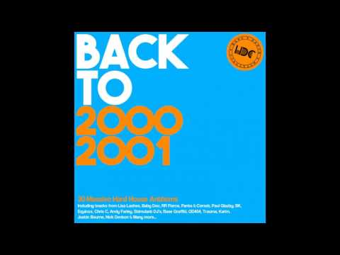Justin Bourne - My House (Paul Glazby Remix) [Hard Dance Coalition]