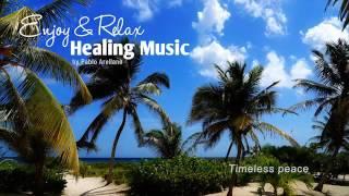 Meditation Music Timeless peace by Pablo Arellano