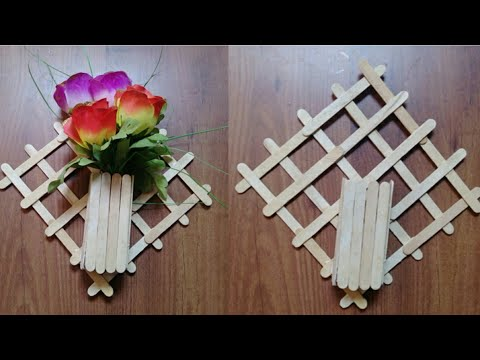 popsicle-stick-wall-hanging-|-home-decor-with-popsicle-stick-|-diy-wall-hanging