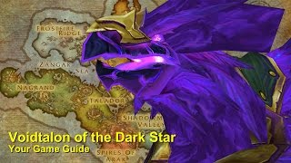 6.1.2 Voidtalon of the Dark Star Technique Guide WoW