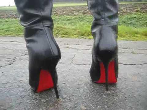 Fetish Footwear