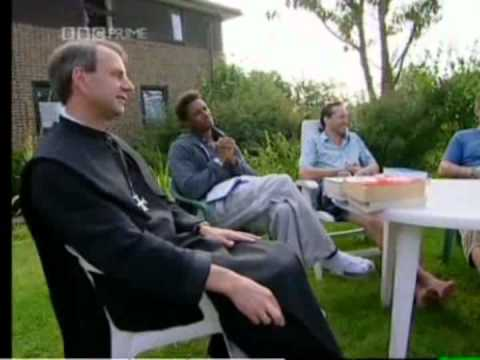 The Monastery  2005 episode 2 of 3