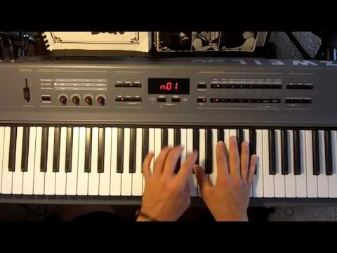 Just the Two of Us PIANO TUTORIAL