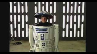 Зак и Мири Снимают Порно (Star Wars)