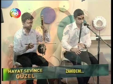 ZAHİDEM(BOZLAK)-SEVDA AKBAY