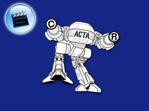 ACTA und das