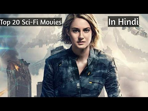 Top 20 Hollywood Sci-Fi Movies Dubbed in Hindi
