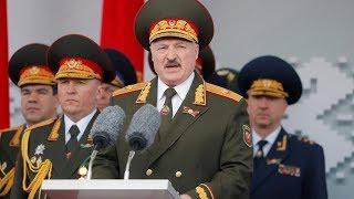 Лукашенко: Трагедия Великой Отечественной войны несоизмерима с трудностями современности