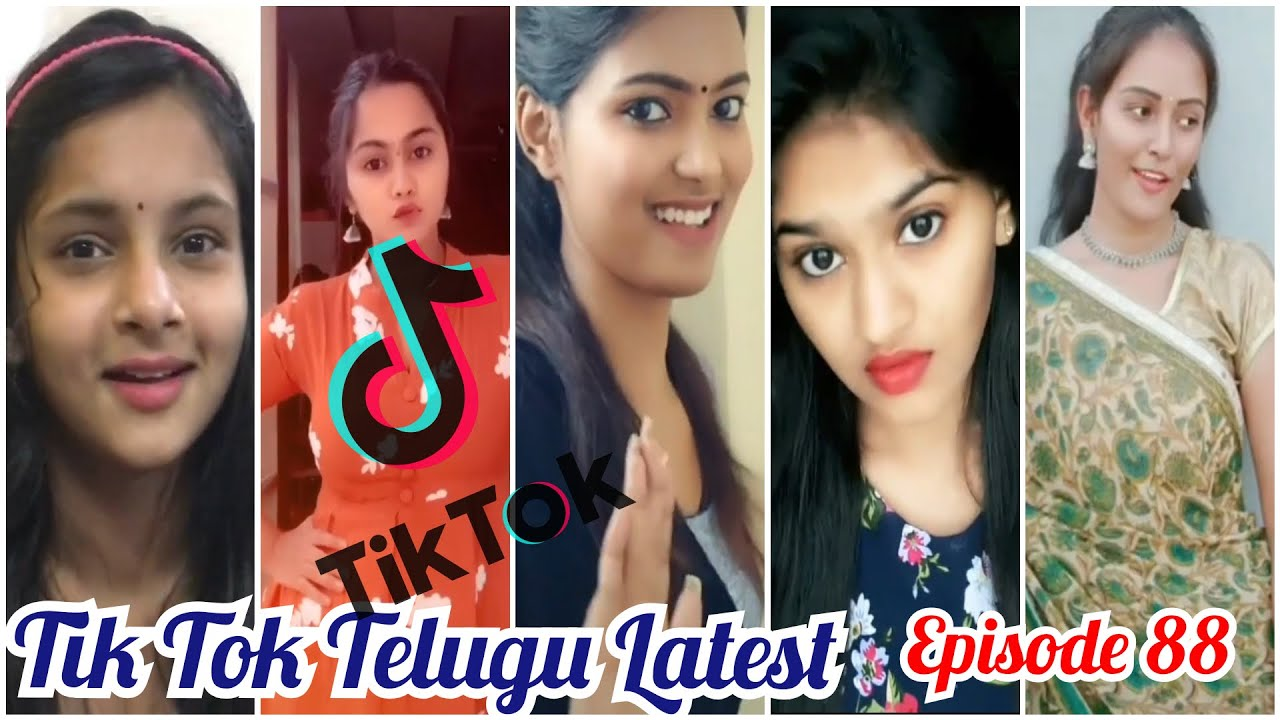 Download Tik Tok Telugu Latest Trending Videos || Tik Tok Super Hits 2020 || Episode 88
