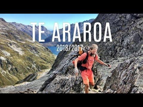 Download Te Araroa Talk 2018