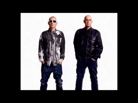 PET SHOP BOYS  WAS THAT WHAT IT WAS (extended mix)