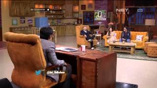 ini talk show 25 februari 2015 franda rizky febian dan marcel chandrawinata