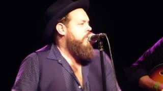 #1 NATHANIEL RATELIFF & The Night Sweats