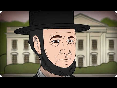 IF ALL PRESIDENTS ACTED LIKE HOUSE OF CARDS