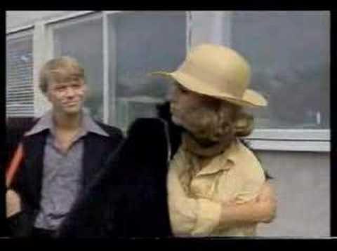 Ärliga blå ögon 1977 - Intro