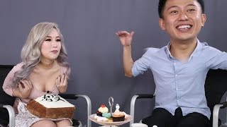 Court Porn Ep 1 | Xiaxue exposes EVERYTHING for Pornsak!!! Xiaxue 真的豁出去了!!