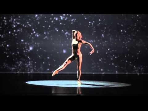 Sydney Dance Company on Tour