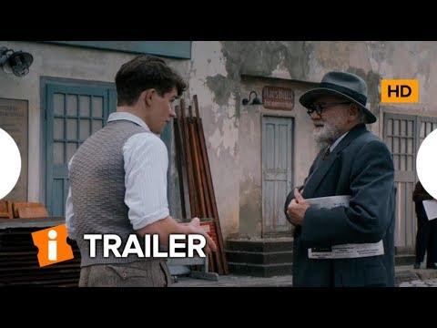 Play A Tabacaria | Trailer Legendado