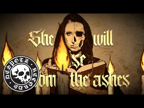 Liv Sin - Chapter of the Witch (Official Lyric Video) Mp3