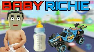 Download BABY RICHIE IN SASTI GTA 5 | DUDE THEFT WARS | SASTI GTA 5 | LEGENDBOYHUZ