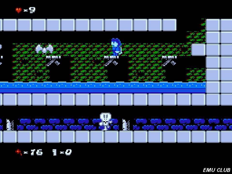 NA » Program NES games in C