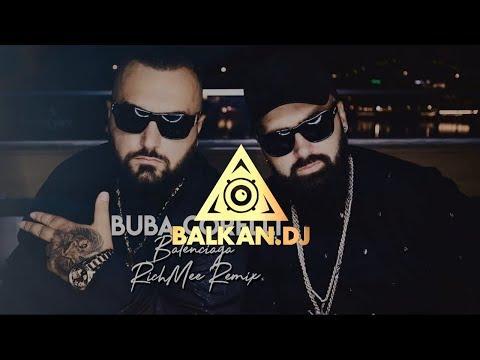 Buba Corelli - Balenciaga (RichMee Remix)