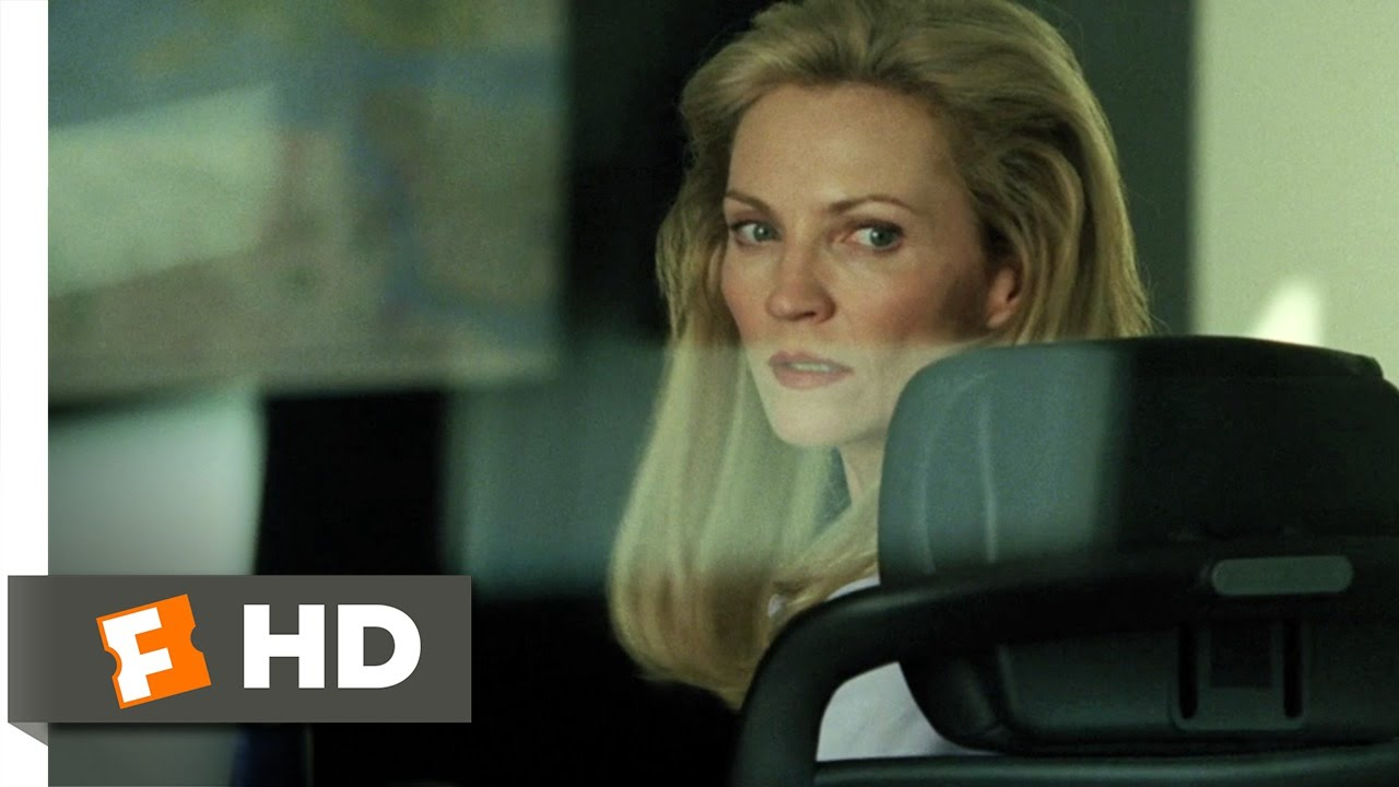 Download The Bourne Supremacy (9/9) Movie CLIP - Final Call to Pamela (2004) HD