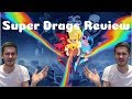Super Drags Review: Is Bad LGBT Content Better Than No Content?