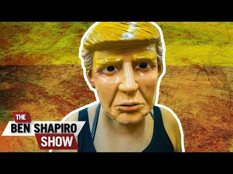 How the Media Are Turning America Trumpy | The Ben Shapiro Show Ep. 541