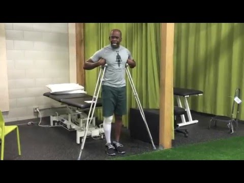 Lower Extremity Ortho Surgery - Restoring a Normal Gait Pattern | Human 2.0