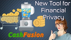 Stop using banks and start using crypto! But how Private is it?