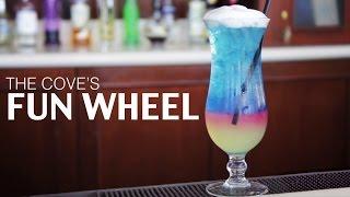 The Cove's Fun Wheel | Disney Parks Mixology School | Disney Insider
