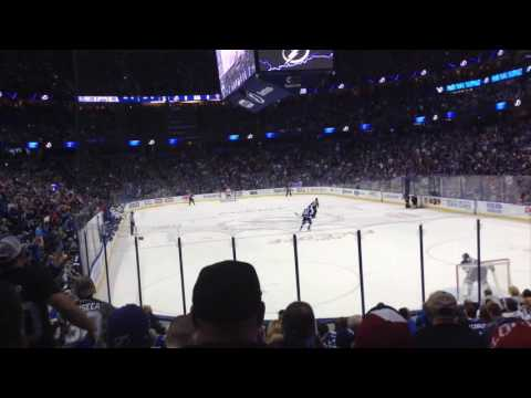 Shootout Tampa vs Florida