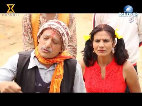 डिट्ठा साप - Ditha Sab 28 May 2016