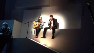 Gary Valenciano Warrior is a Child Duet Live