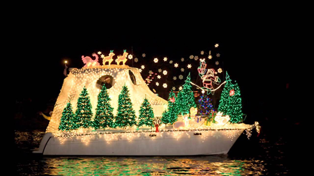 & Awesome Boat decorating ideas - YouTube