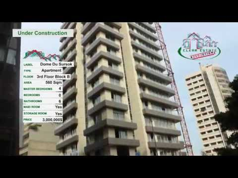 Apartment in Achrafieh | Lebanon | Domes Sursock 3rd | ClearEstate®