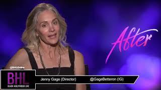 Jenny Gage | After Movie Junket 2019